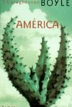 T. C. Boyle: América