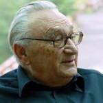 Egon Bahr (c Wikipedia)