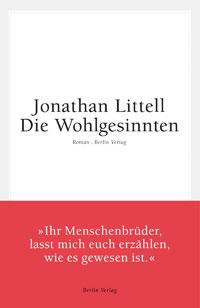 Jonathan Littell: Die Wohlgesinnten