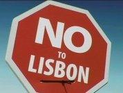 """""""No to Lisbon"""""""