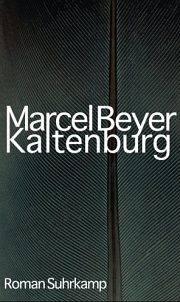 Marcel Beyer: Kaltenburg