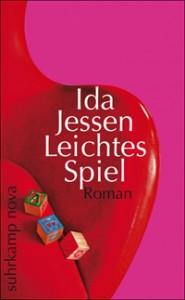 Ida Jessen: Leichtes Spiel