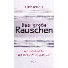 Astrid Herbold: Das große Rauschen