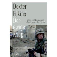 Dexter Filkins: Der ewige Krieg