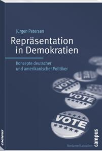 Jürgen Petersen: Repräsentation in Demokratien