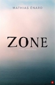 Matthias Énard: Zone