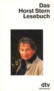 Ulli Pfau/Horst Stern: Das Horst Stern Lesebuch