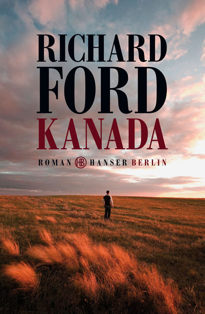Richard Ford: Kanada