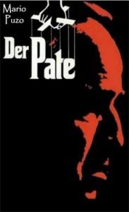 Cover - Mario Puzo: Der Pate
