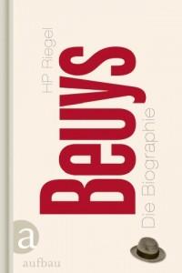 Hans Peter Riegel: Beuys