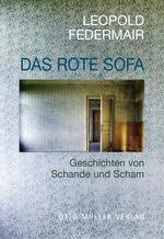 Leopold Federmair: Das rote Sofa