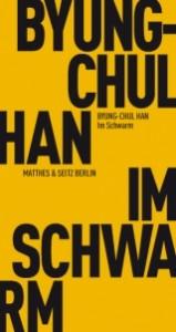 Byung-Chul Han: Im Schwarm - Ansichten eines Digitalen