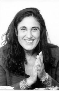 Emine Sevgi Özdamar - ©: Helga Kneidl