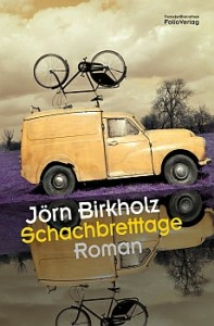 Jörn Birkholz: Schachbretttage