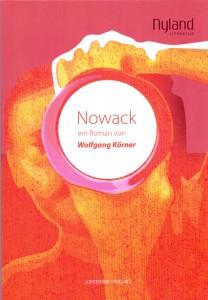 Wolfgang Körner: Nowack