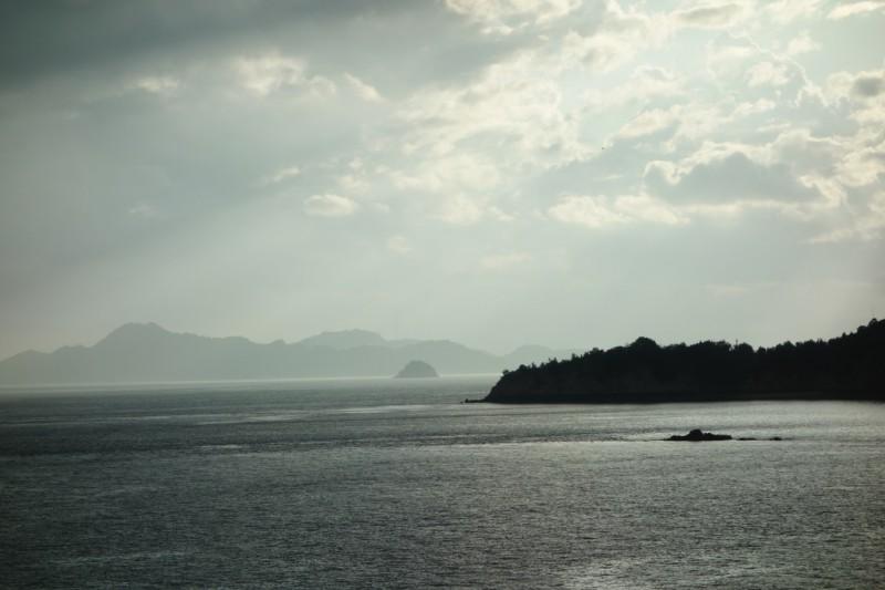 Verschwindende Insel © Leopold Federmair