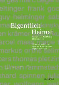 Bettina Fischer/Dagmar Fretter (Hrsg.): Eigentlich Heimat