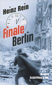 Heinz Rein: Finale Berlin