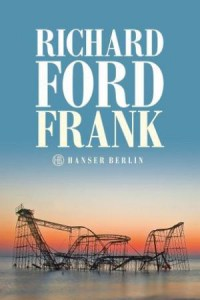 Richard Ford: Frank