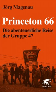 Jörg Magenau: Princeton 66