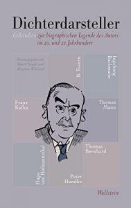 Robert Leucht/Magnus Wieland (Hrsg): Dichterdarsteller