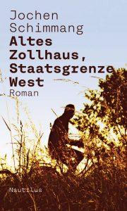Jochen Schimmang: Altes Zollhaus, Staatsgrenze West