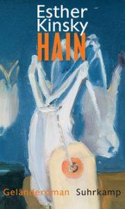 Esther Kinsky: Hain