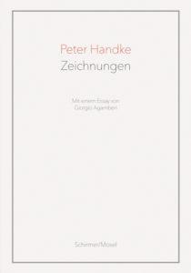Peter Handke: Zeichnungen