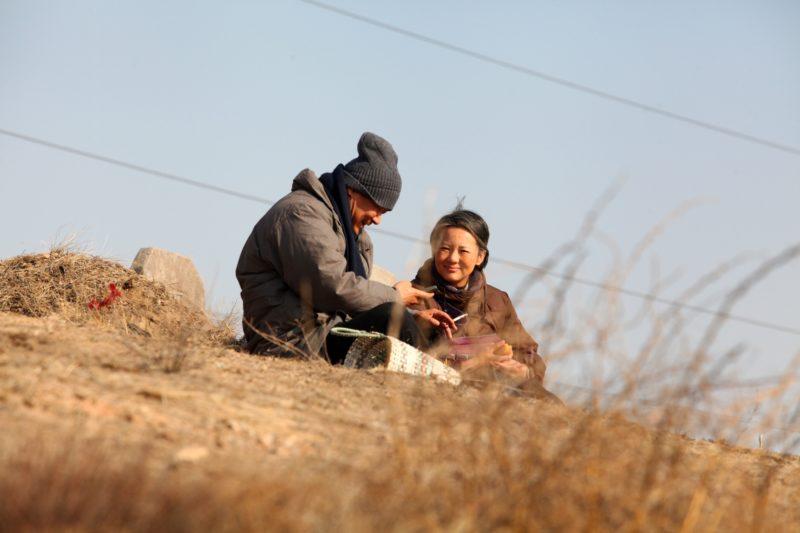 """Wang Jingchun und Yong Mei - """"Bis dann, mein Sohn"""" - © Piffl Medien"""
