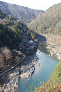 No birth no death! (Arashiyama) © Leopold Federmair