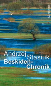 Andrzej Stasiuk: Beskiden-Chronik