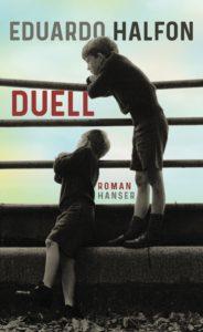 Eduardo Halfon: Duell