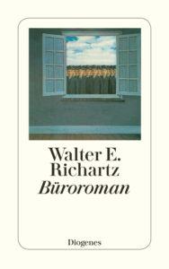 Walter E. Richartz: Büroroman
