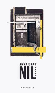 Anna Baar: Nil