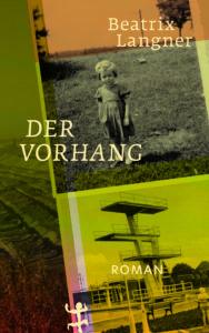 Beatrix Langner: Der Vorhang