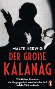 Malte Herwig: Der grosse Kalanag