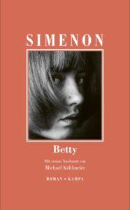 Georges Simenon: Betty