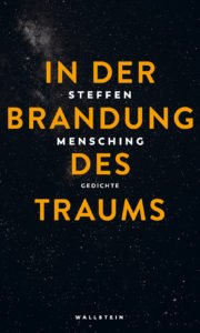 Steffen Mensching: In der Brandung des Traums