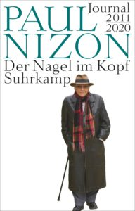 Paul Nizon: Der Nagel im Kopf