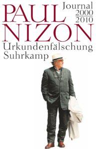 Paul Nizon: Urkundenfälschung